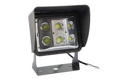 Outdoor Rated Flood Lights