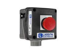Interruptores y controles a prueba de llamas ATEX / IEC Ex