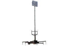 Trailer Mounted Towers and Light Plants