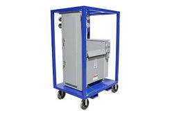 100-112.5 KVA Portable Power Distribution Systems