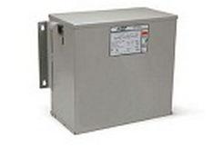 Transformadores industriales 30-37.5 KVA