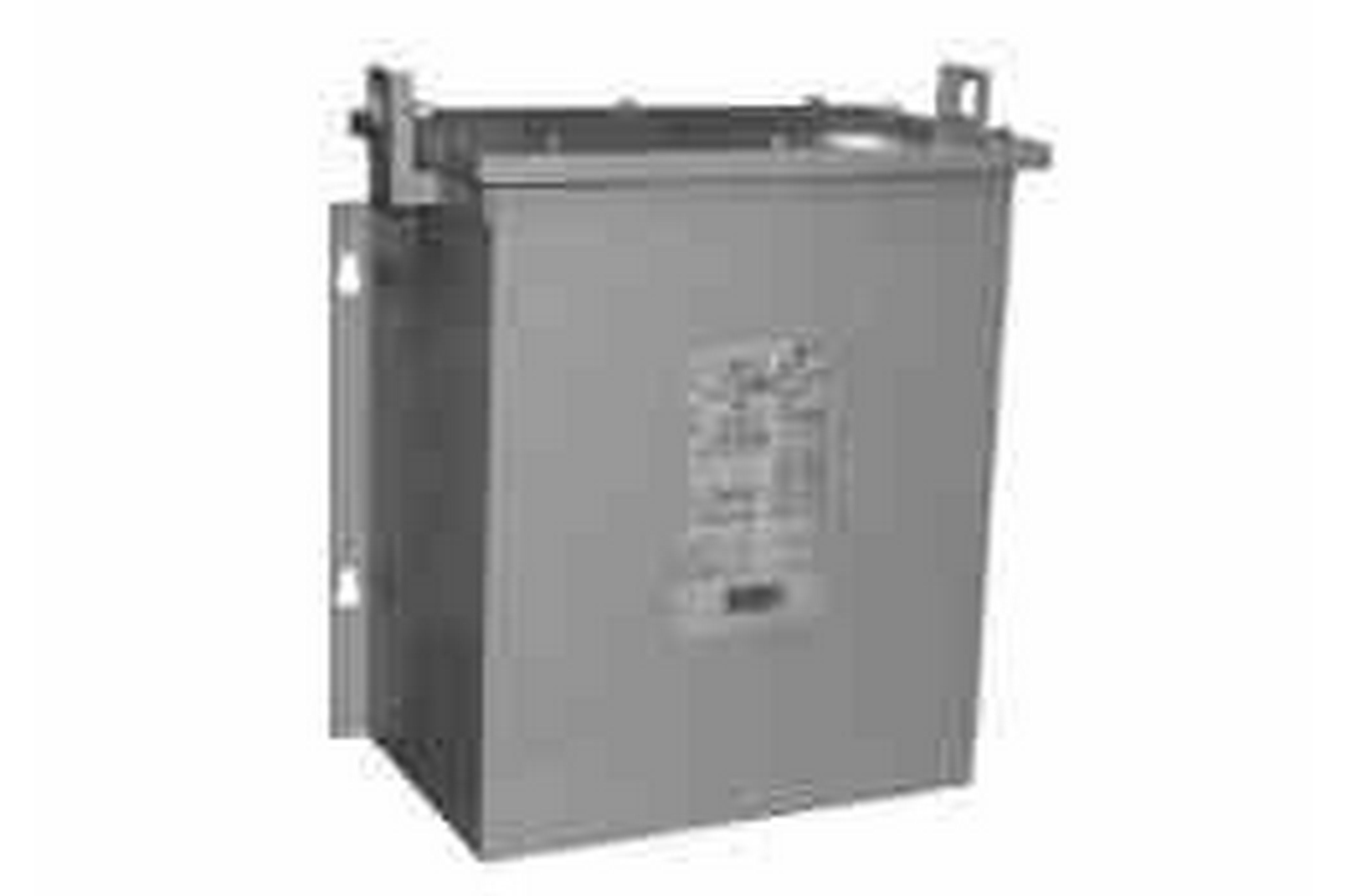 3kva Industrial Transformer - 480v Delta Primary