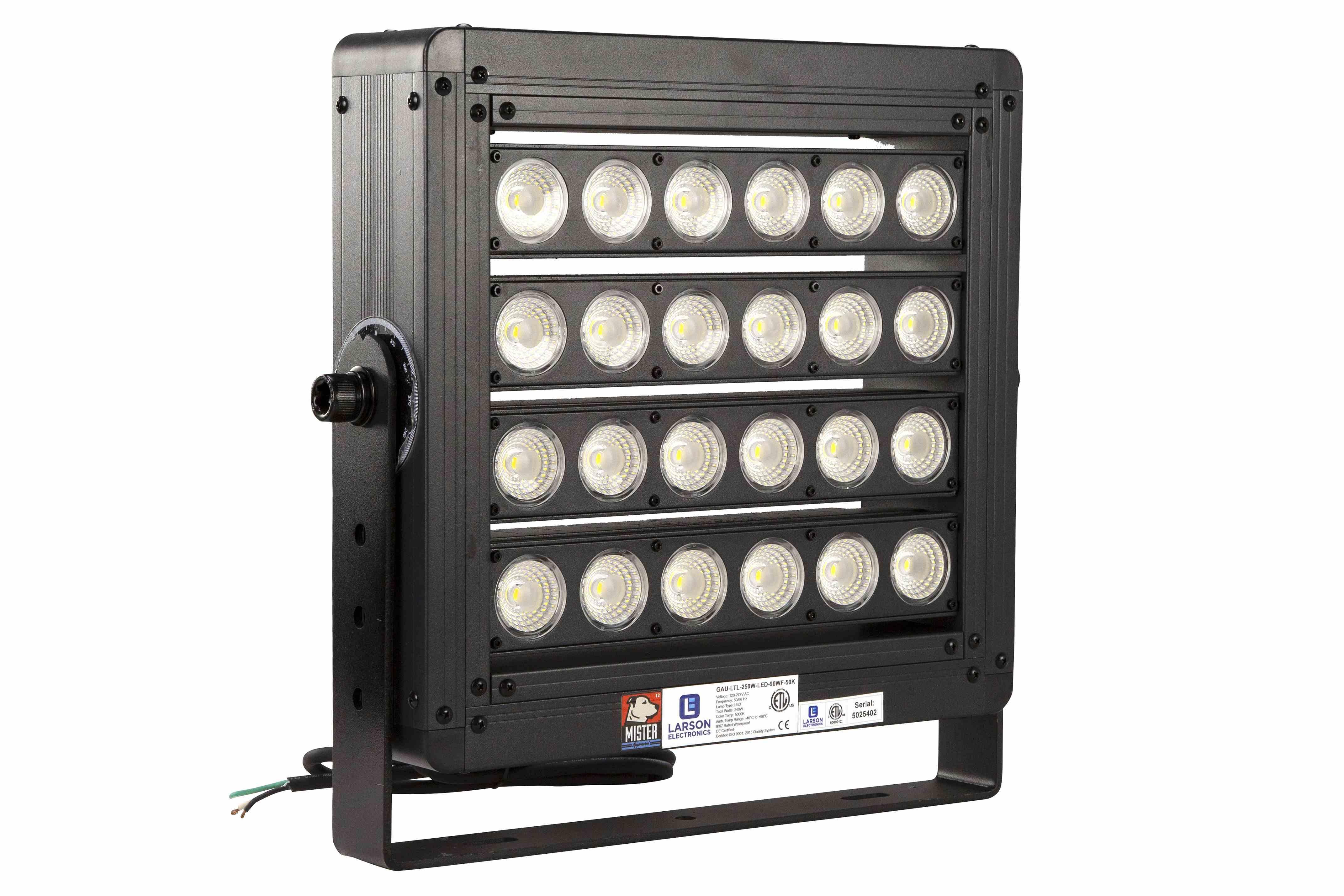 240W High Intensity LED Light