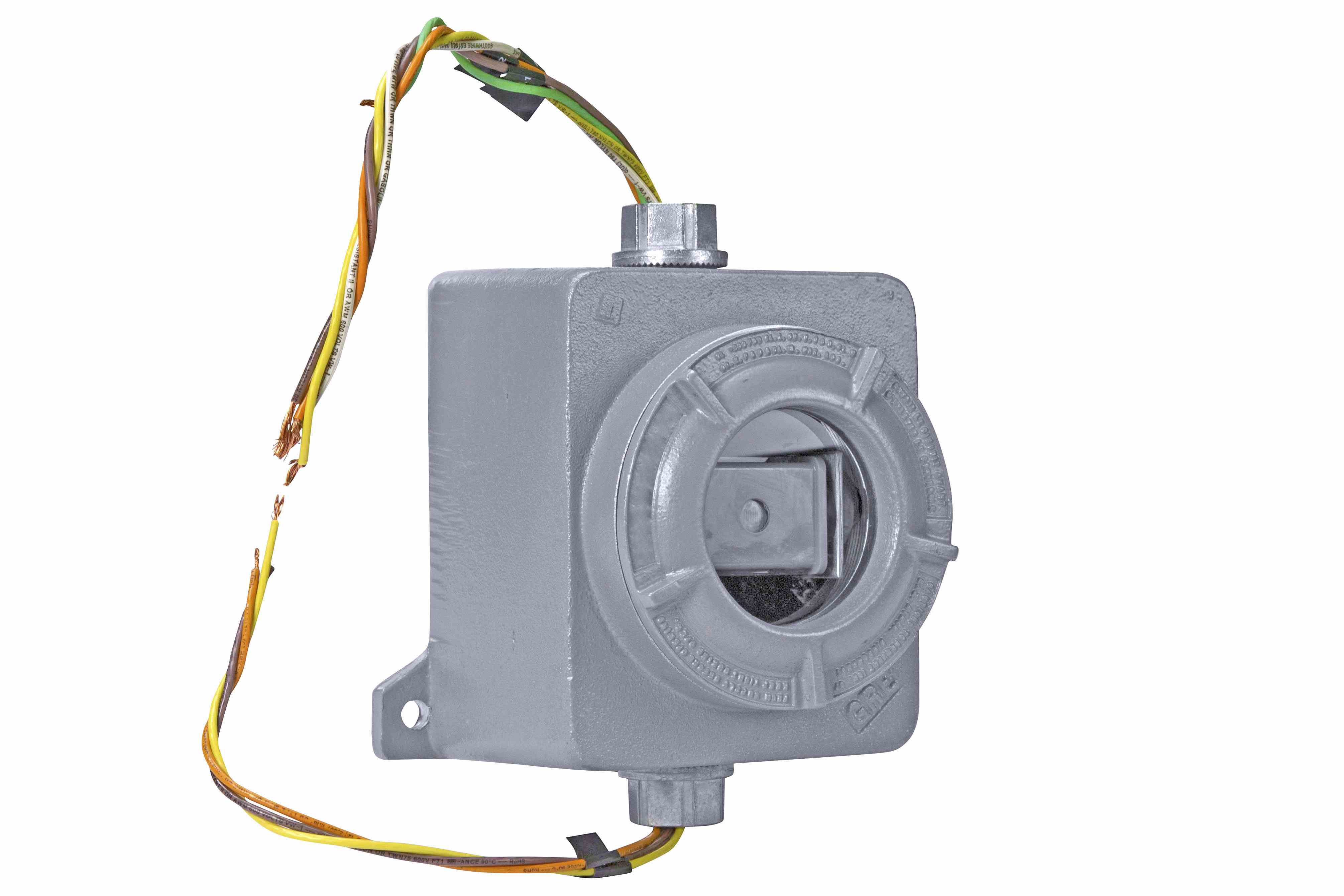 Explosion Proof Photocell