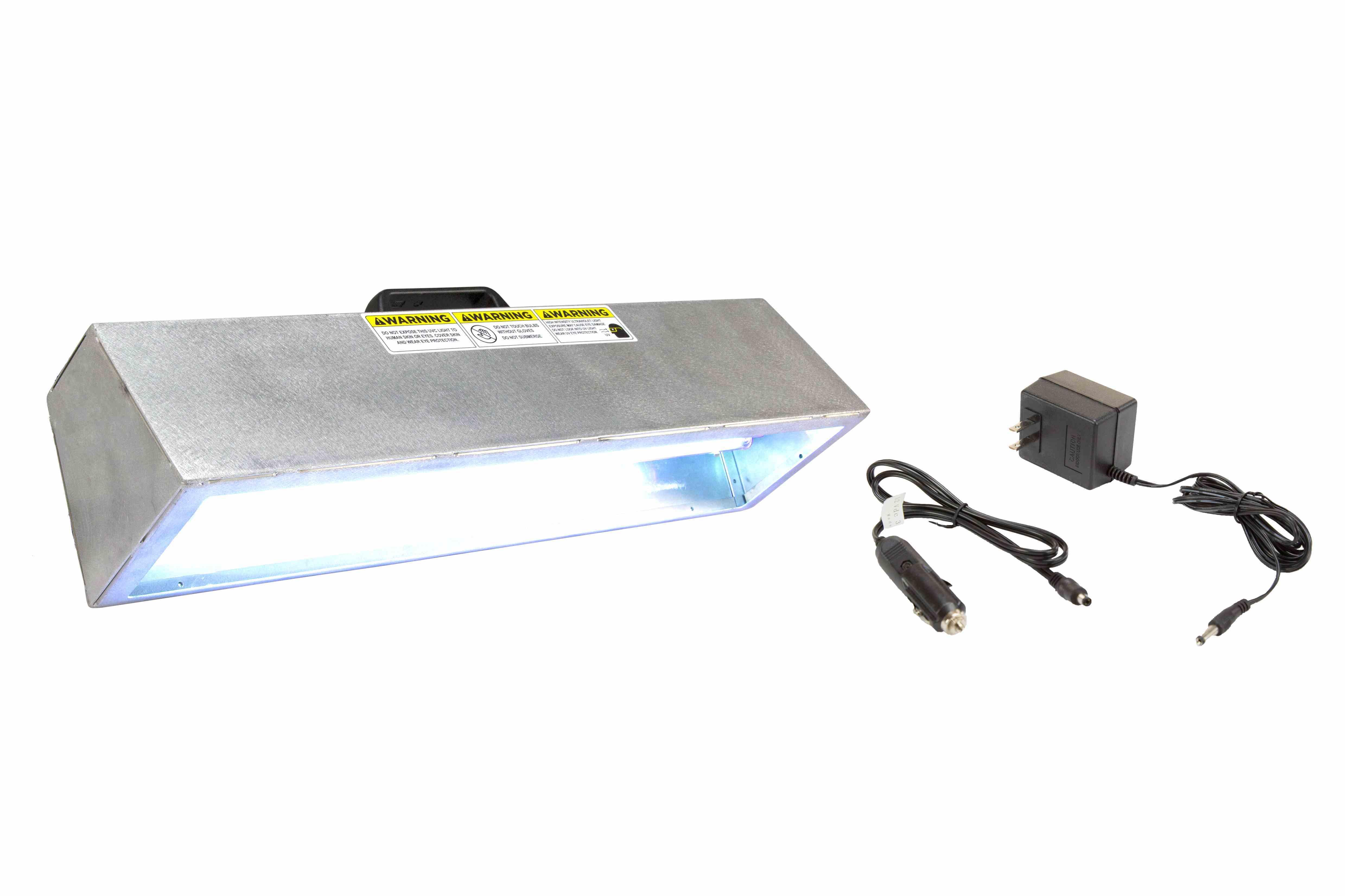 Rechargeable UV Disinfection Handlamp