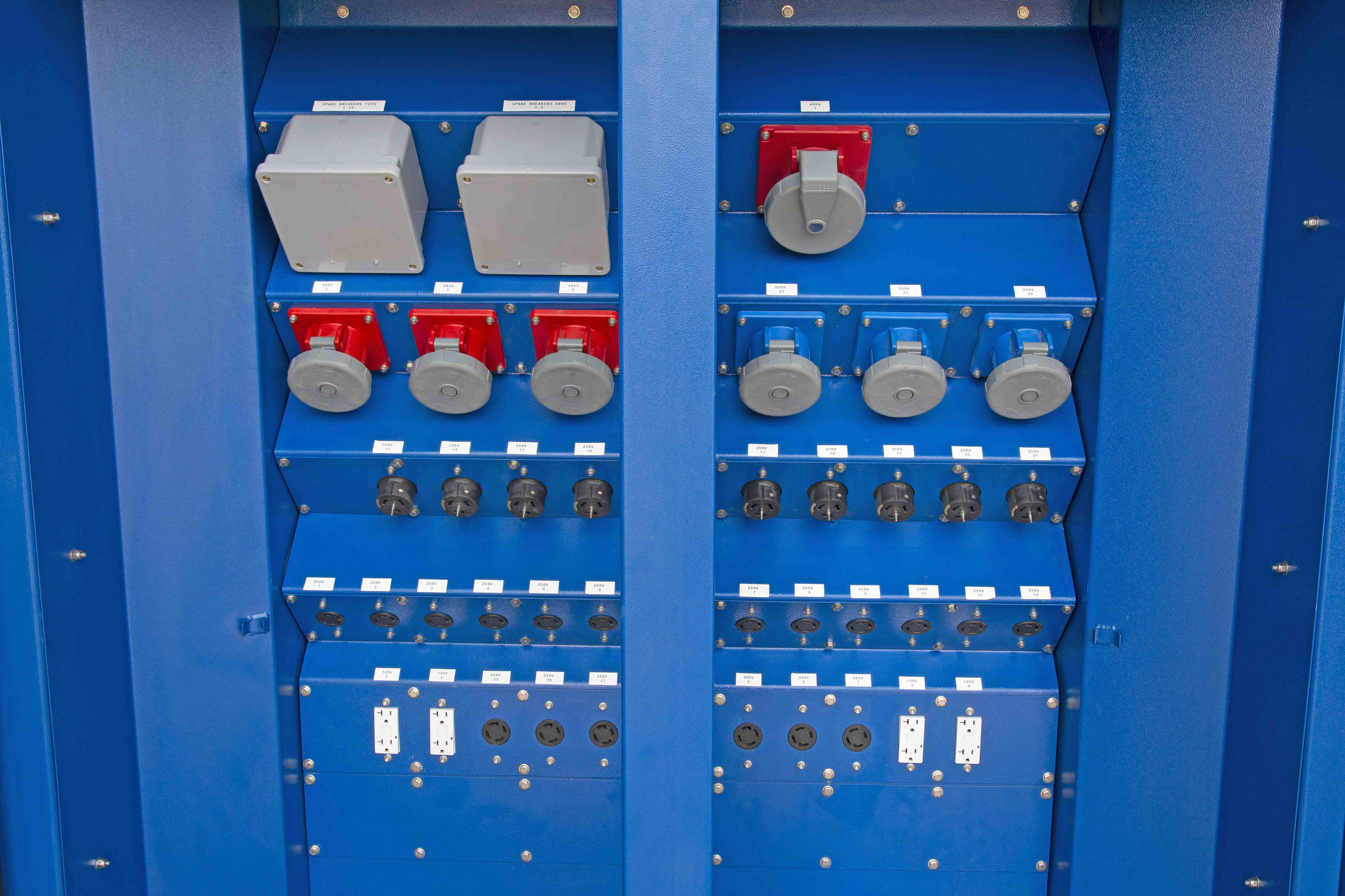75 Kva Power Distribution 480d To 208y 120 3ph 5 480v 2 208v Transformer Wiring Diagram Free Picture Hi Res Image 10 System 75kva