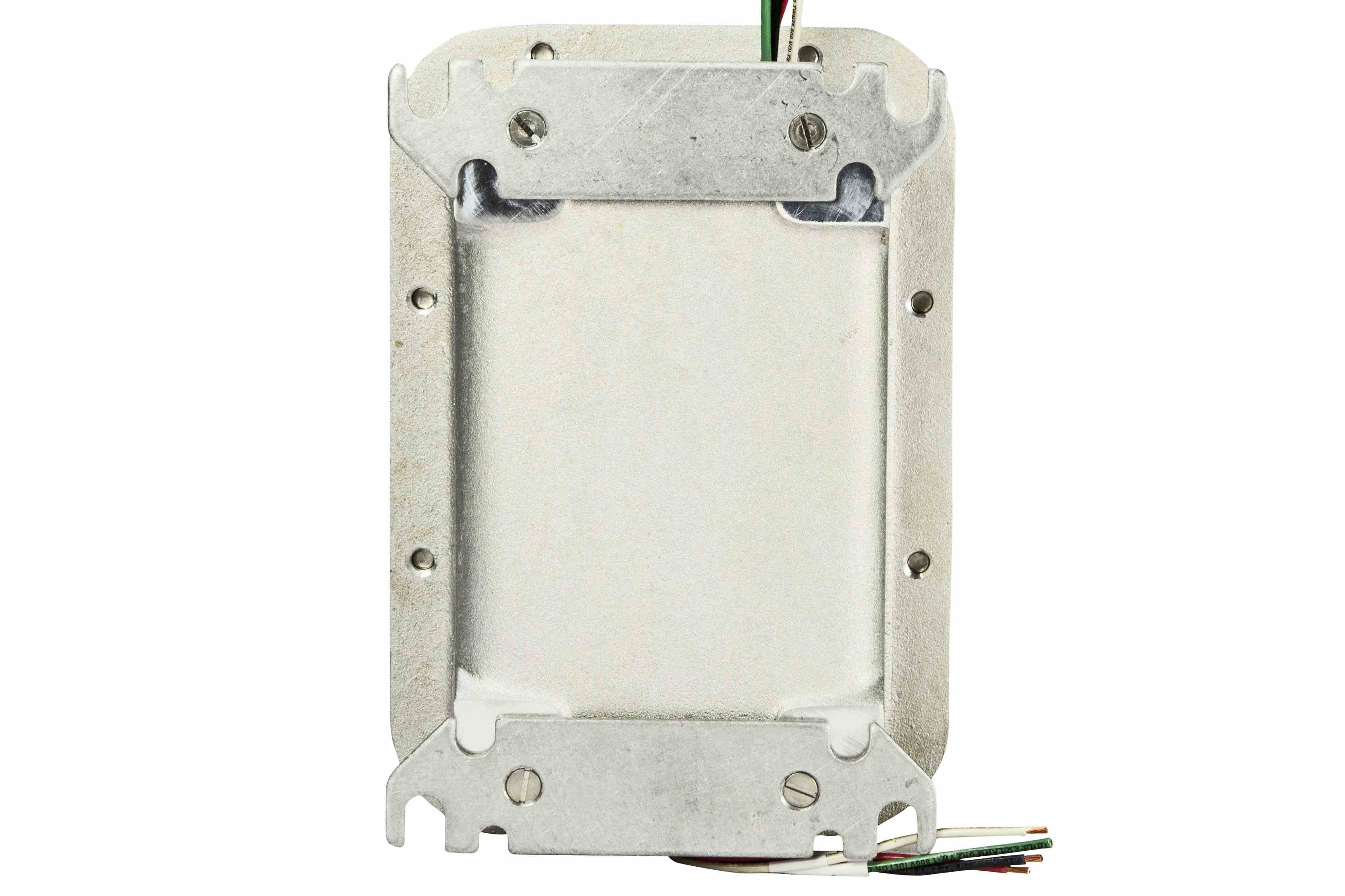 Explosion Proof 3-Pole Starter Switch - Class I, Div. 1 & 2 - Class ...