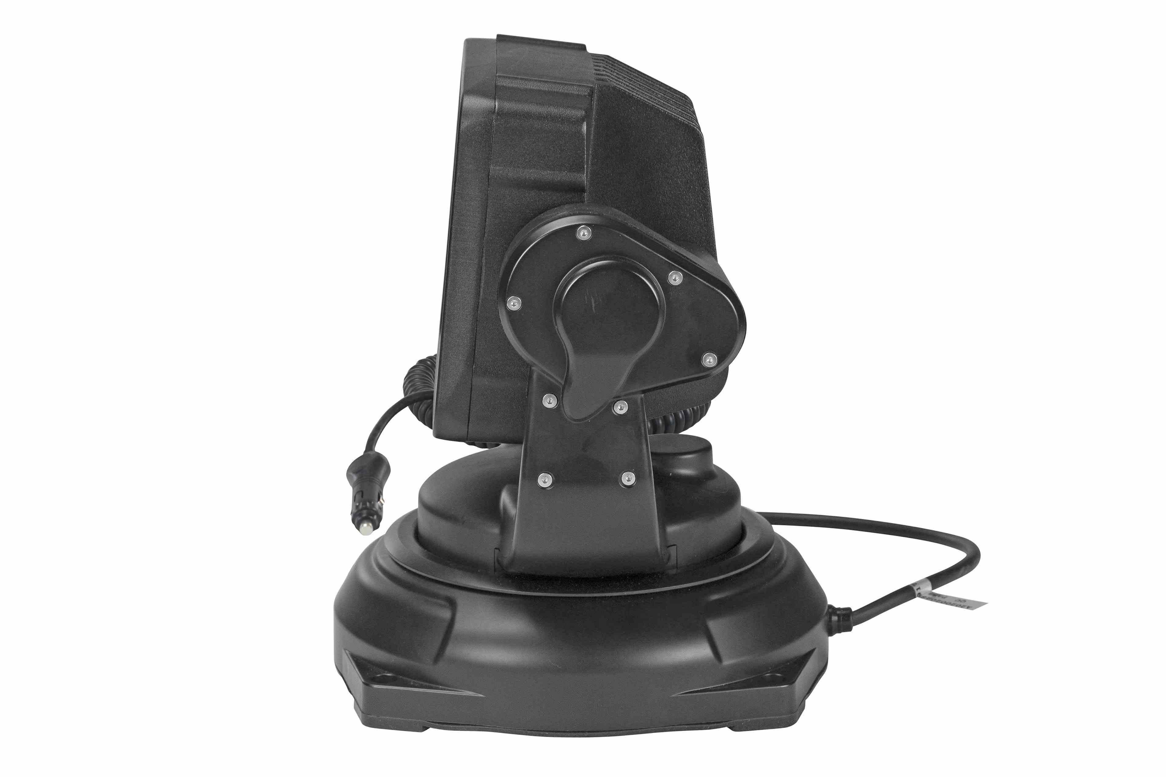 Gl 7900 Golight Radioray Portable Remote Control Spotlight Spot Light Wiring Diagram Hi Res Image 4