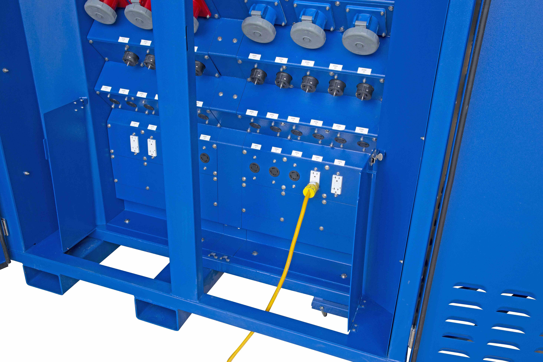 480v welding receptacle wiring diagram 15 kva power distribution system - 440v to 120v 1ph - (3 ... 480v contactor coil wiring diagram