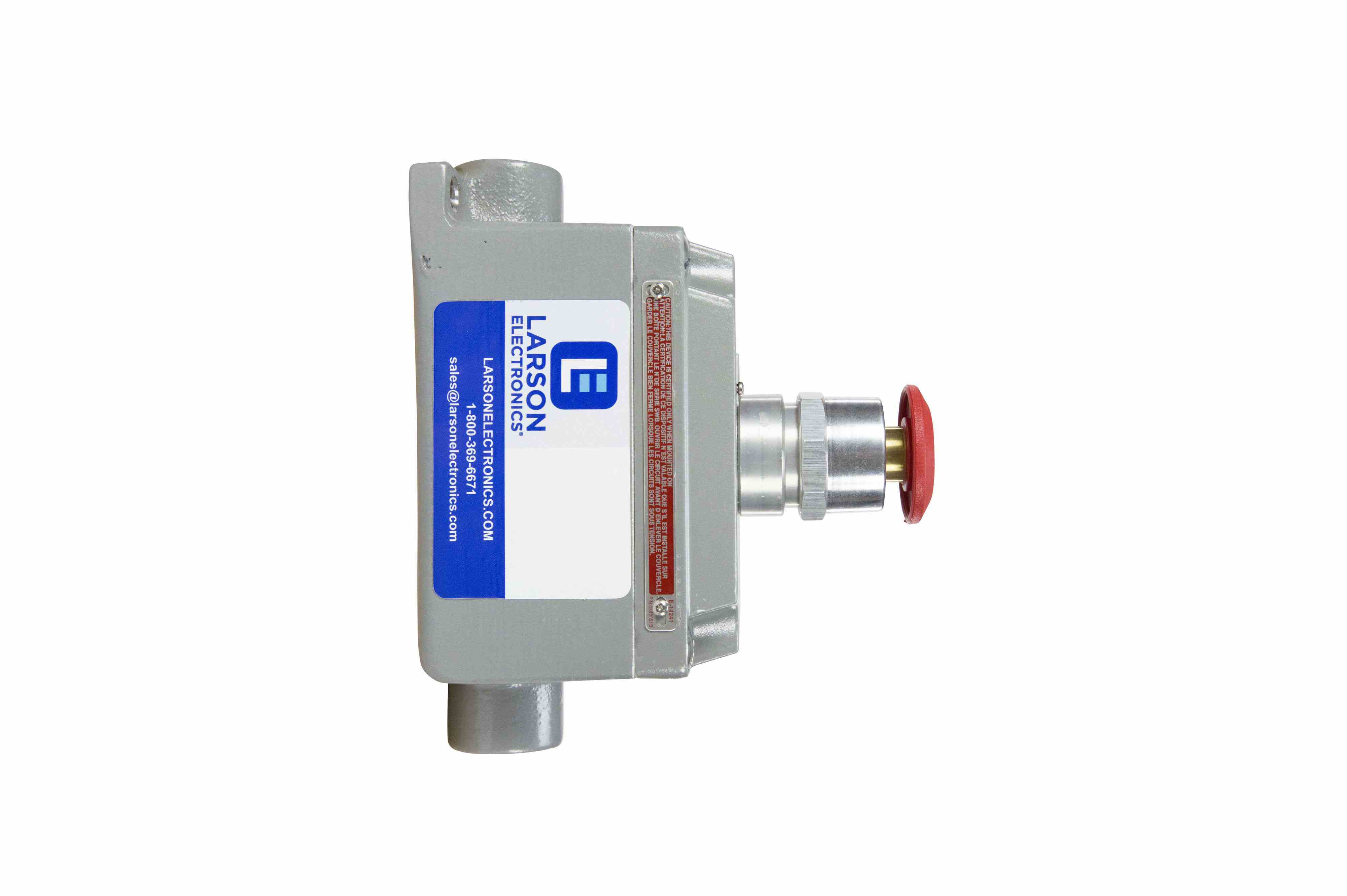 Explosion Proof 10 Amp Mushroom Push Button Switch Class I And Ii As Well 4 Pin Rocker Wiring Diagram Hi Res Image Side A