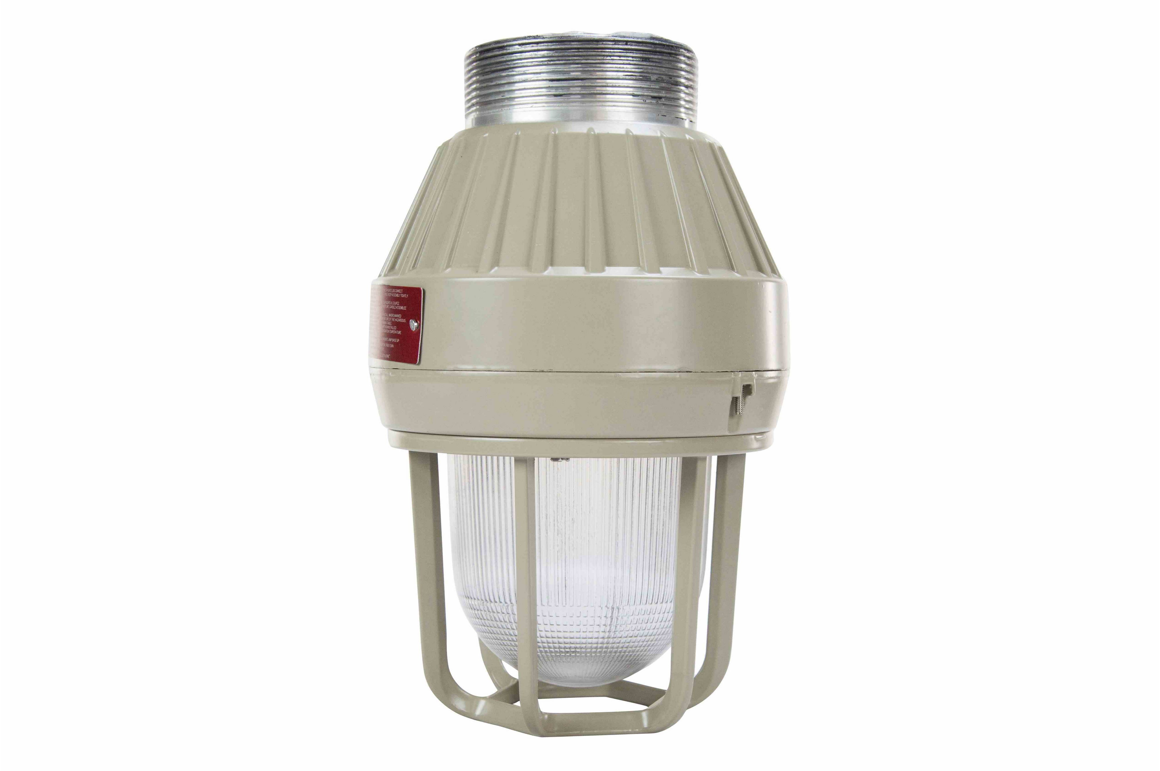 Explosion Proof Led Strobe Light 120 240 Volts Ac Wall