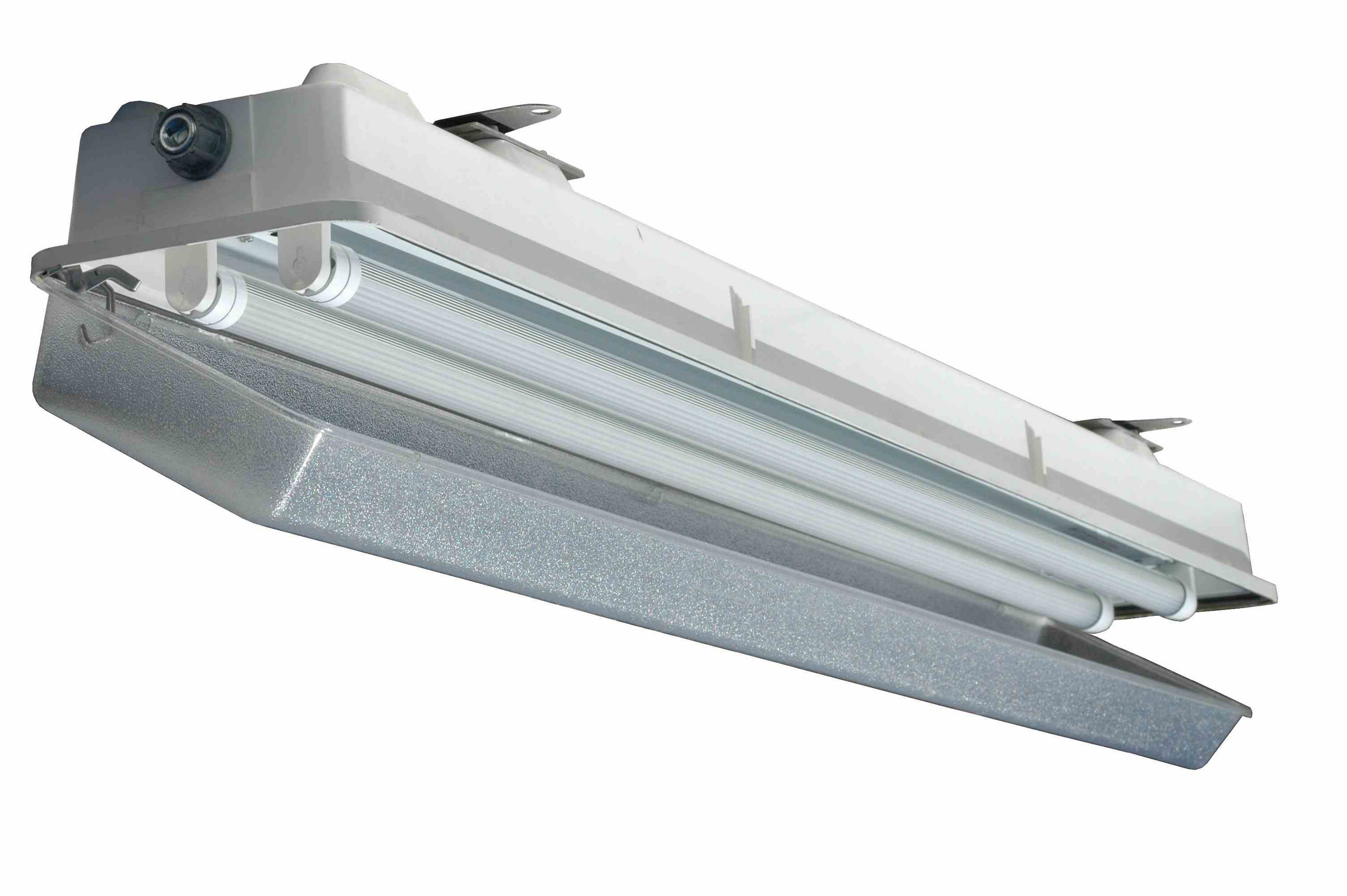 Class 1 Division 2 Emergency Led Light 4 2 Lamp