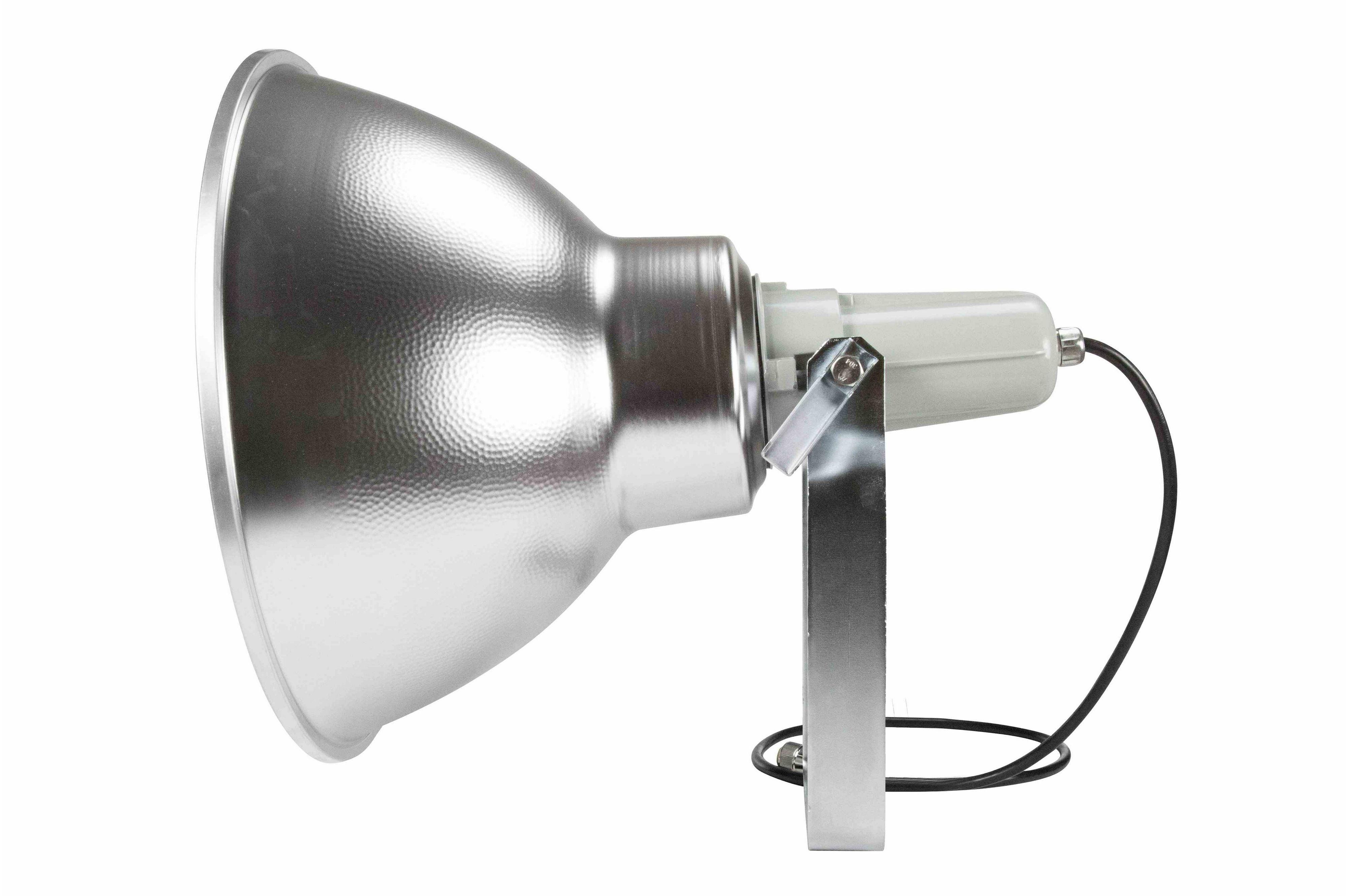 Replacement 1500 Watt Metal Halide Light Head No Ballast