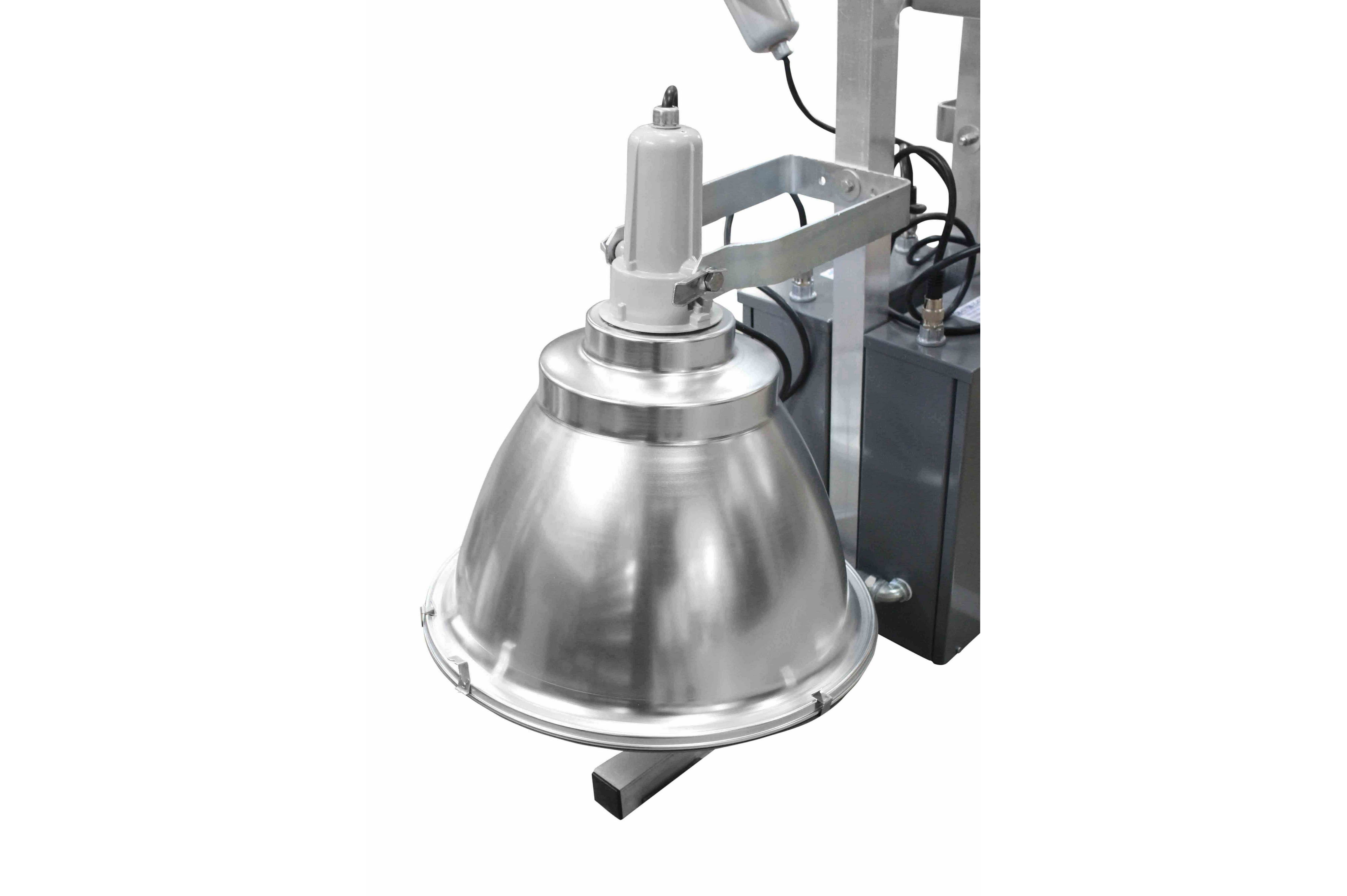 Portable Metal Halide Lights : Portable floodlight system watt metal halide