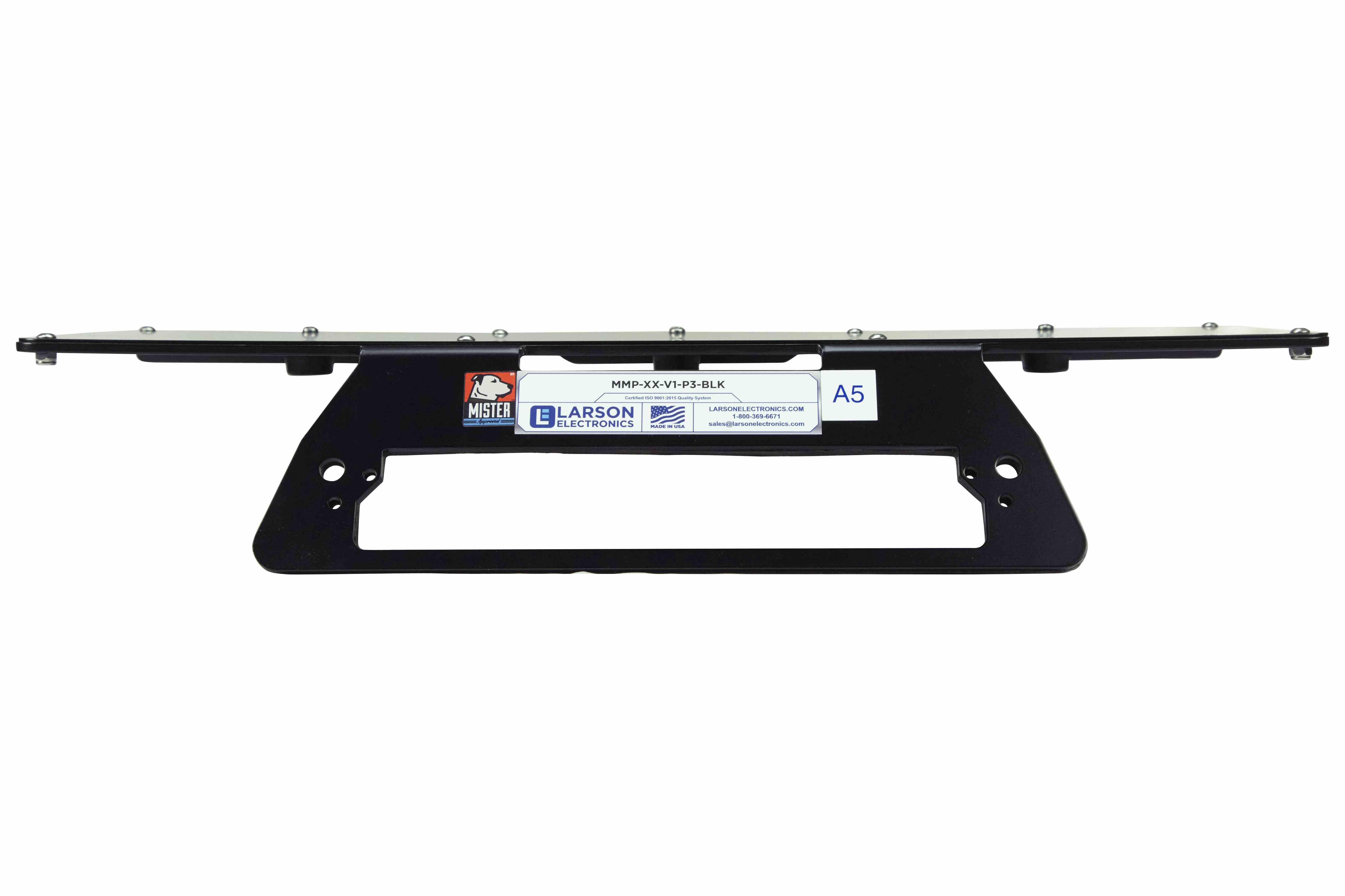 Chevrolet Silverado HD HD HD NoDrill - Silverado rectangular coffee table