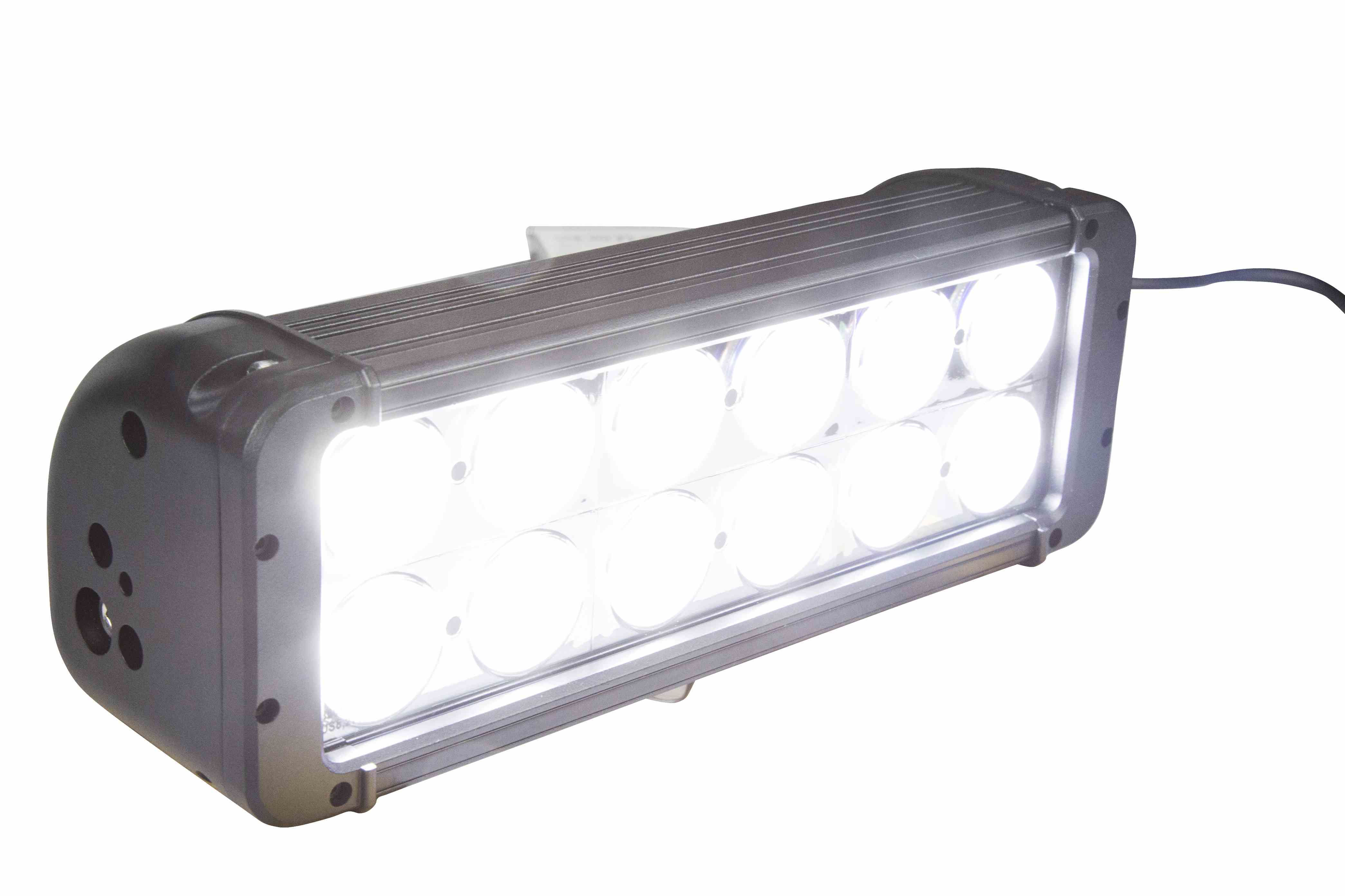 High Intensity Led Boat Light 12 10 Watt Leds 10320 Lumen Wiring Diagram Also Touch Switch As Well Trailer Lights Hi Res Image 7 On