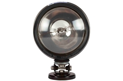 24 volt magnetic spotlight for military HUMVEE