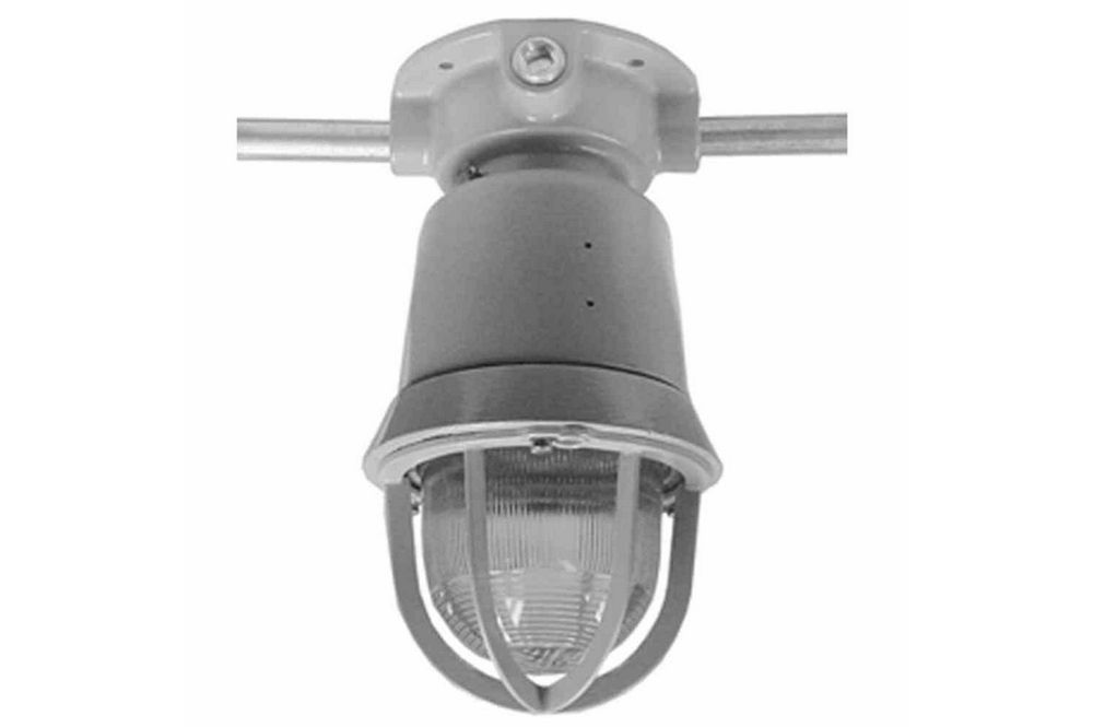 36W Explosion Proof LED High Bay Light