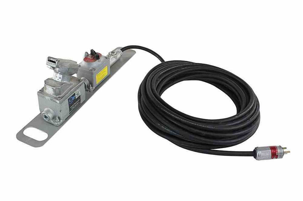 Super Larson Electronics Explosion Proof 6 Foot Extension Cord With Wiring Database Cominyuccorg