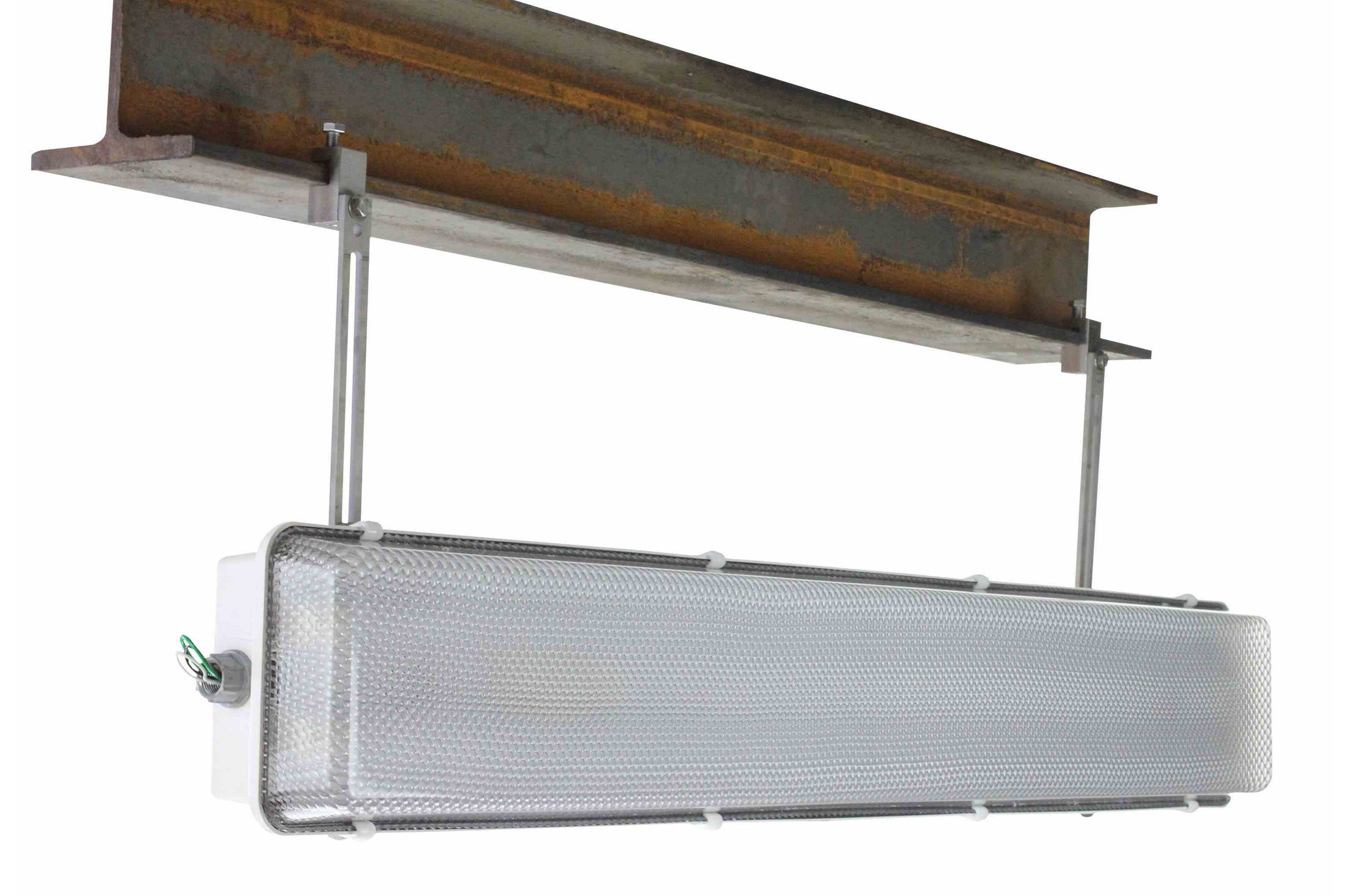 Marine grade light fixtures larson electronics class 1 division 2 hazardous location led light w stainless steel i beam mount corrosion resistant price 126300 arubaitofo Choice Image