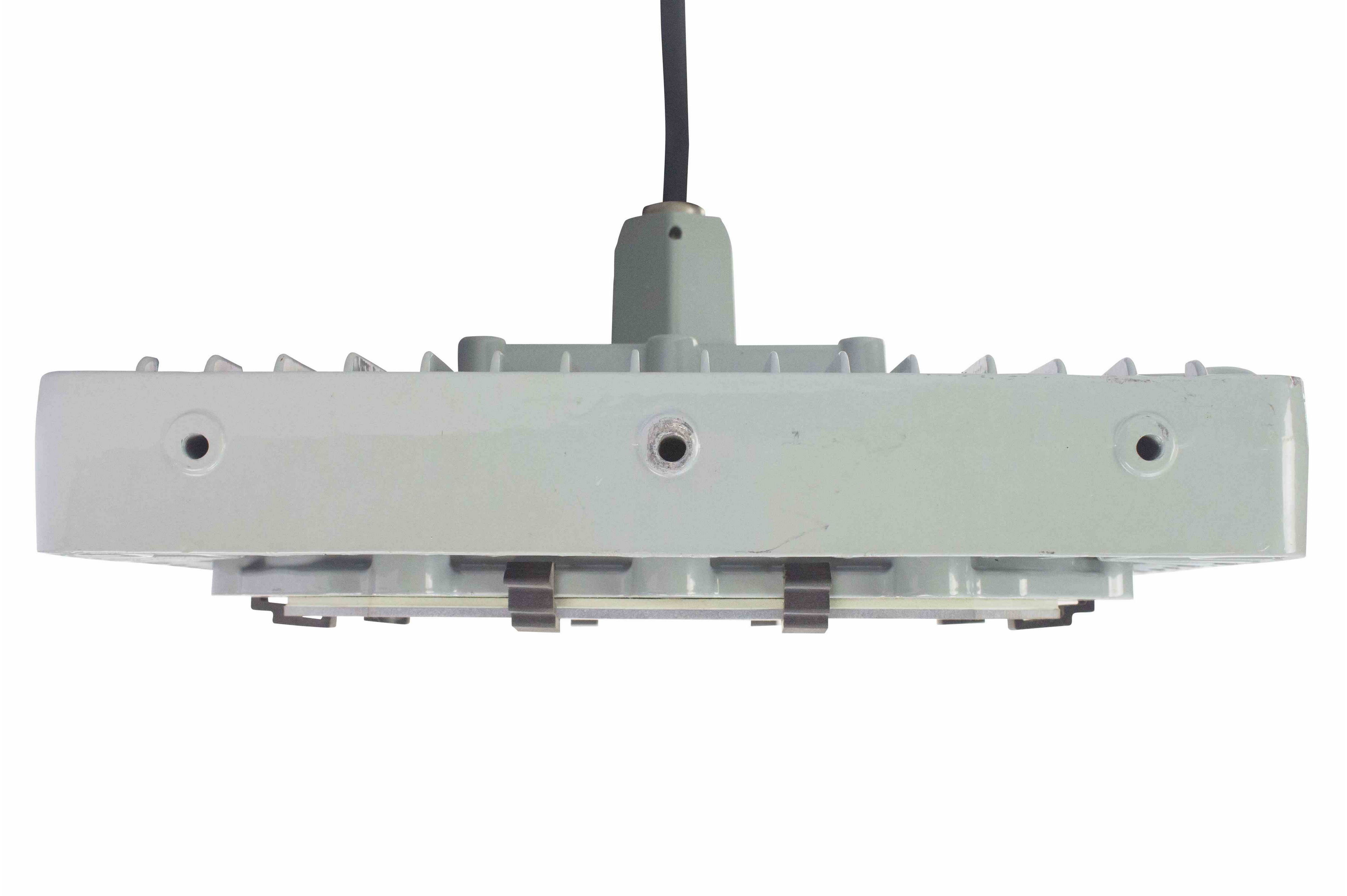150w Explosion Proof Food Safe Led Light Fixture C1d1