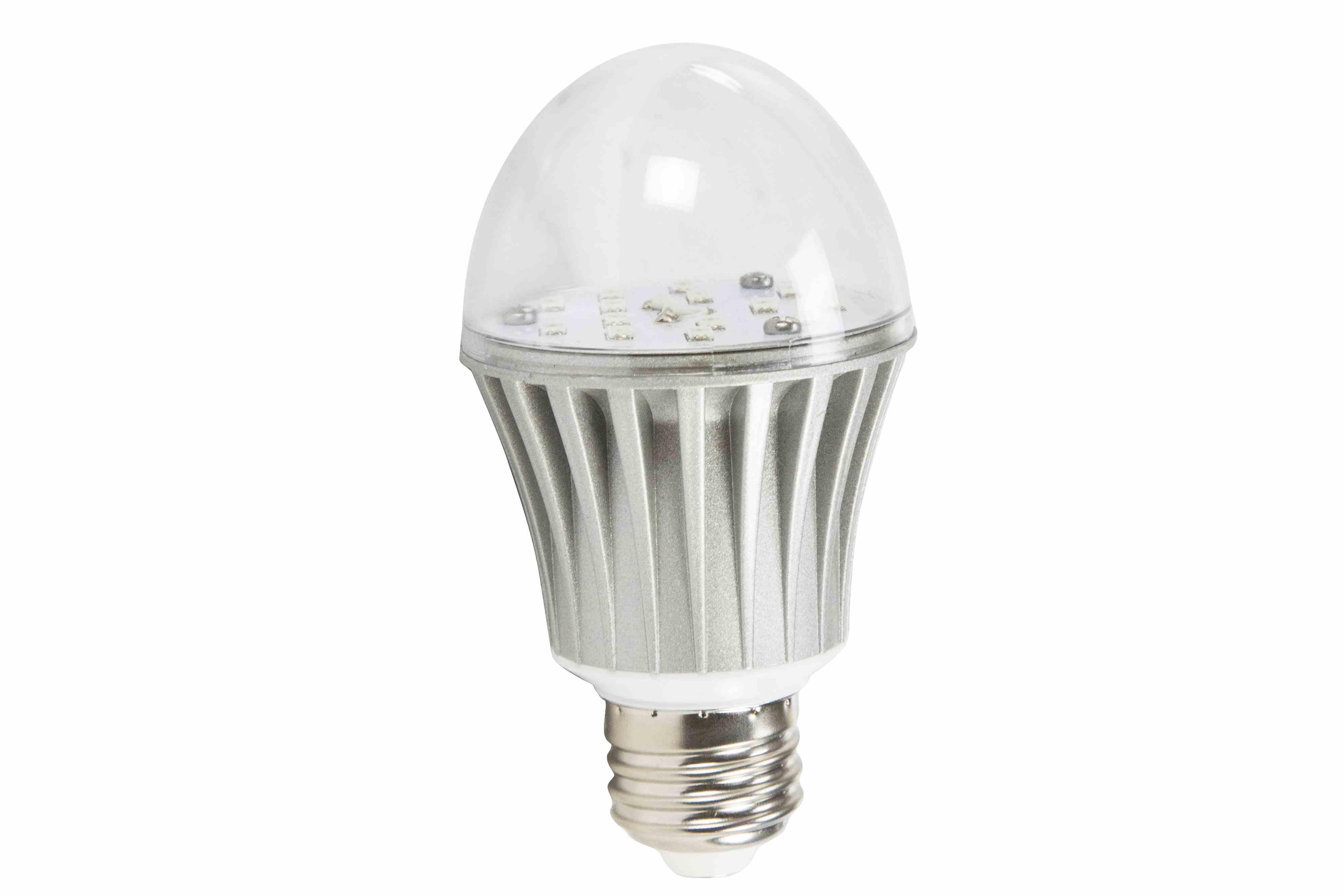 5 watt led light bulb a19 style replacement for 60 watt incandescent e26 li. Black Bedroom Furniture Sets. Home Design Ideas