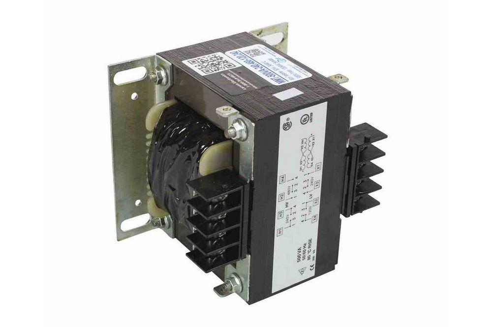 Micro Transformer - 500va  60hz Primary