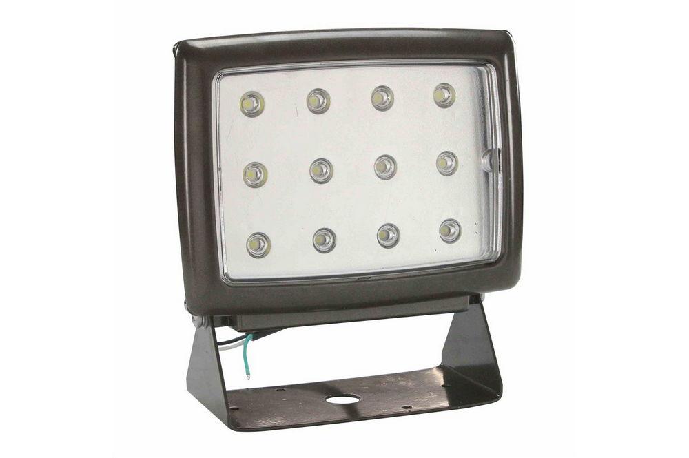 400 Watt Led Wall Pack Lights: 25 Watt Low Profile LED Wall Pack Light