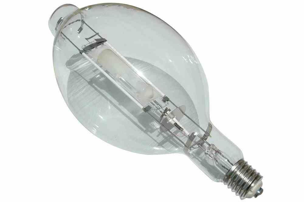 Replacement 1500 Watt Metal Halide Bulb Bt 56 Mogul Base