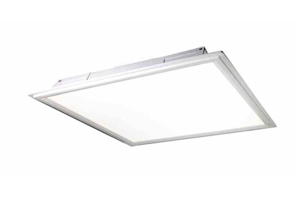 40 Watt 2X2 Troffer Mount LED Fixture - Replacement for Fluorescent ...