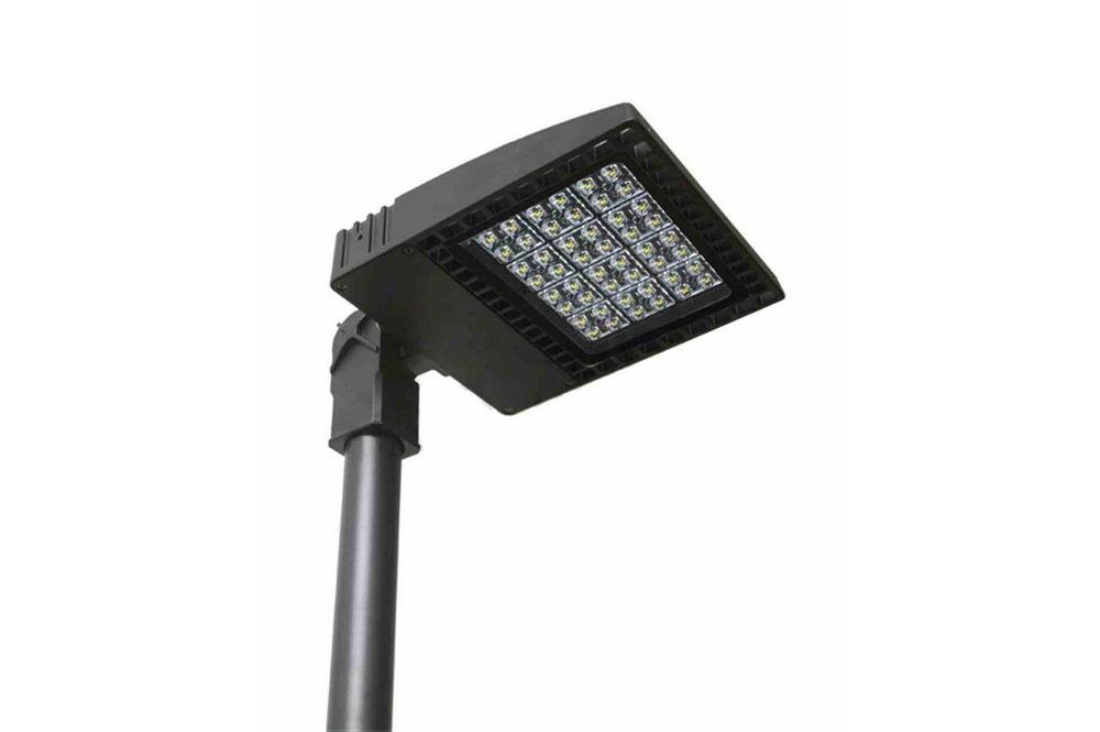 150 Watts Weatherproof Light Pole Light - General Area LED Light – IP65 Rated Street Light