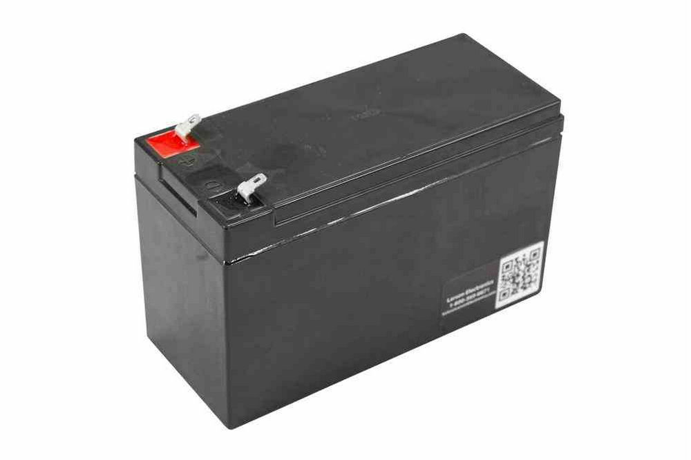 8ah sealed lead acid rechargeable battery agm absorbent. Black Bedroom Furniture Sets. Home Design Ideas