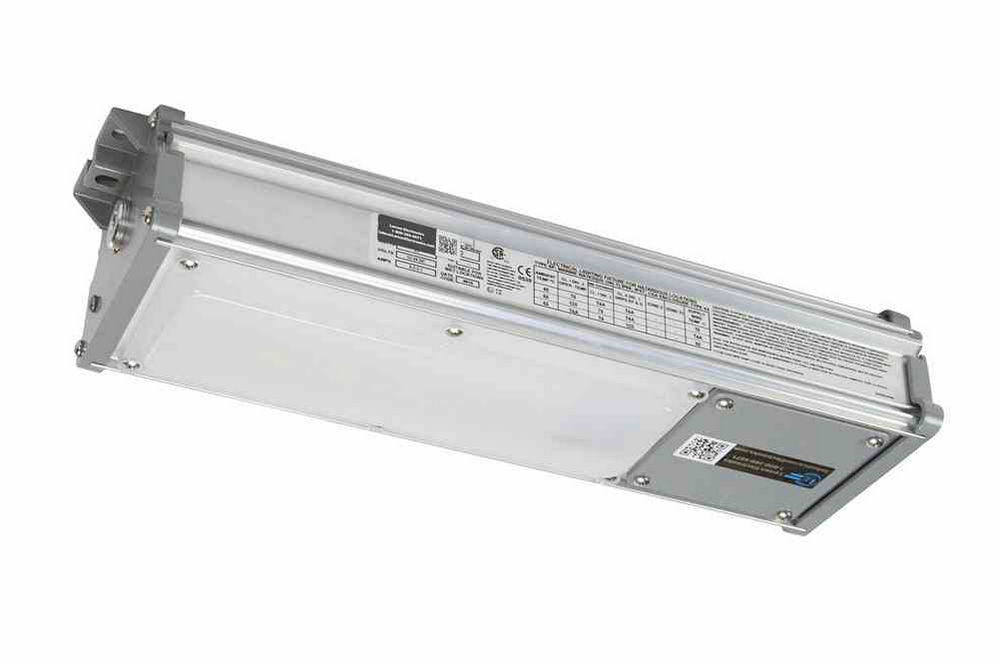 35W Harsh Location LED Light 120 277V AC 32 39 39 Water Vapor Proof