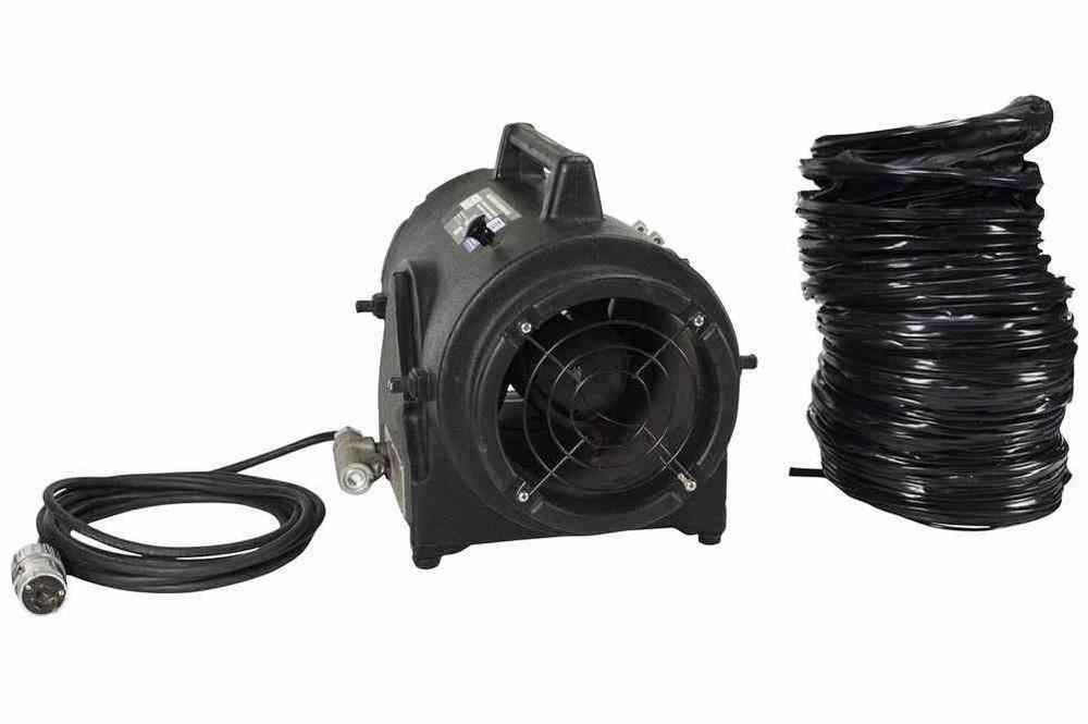 Exploion Proof Inline Blower Fan : Explosion proof electric axial fan c d duct