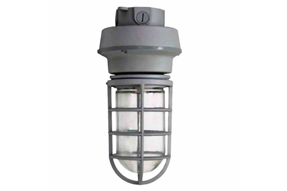 Vapor Proof Light Fixture