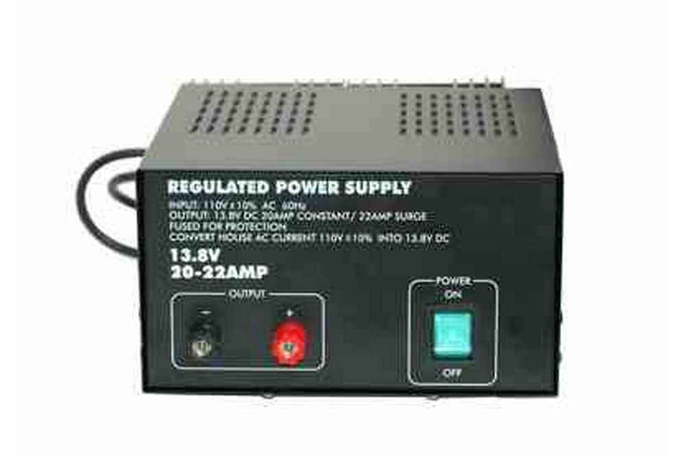 Step Down Transformer 13 8vdc 20 Amps Converts Ac To