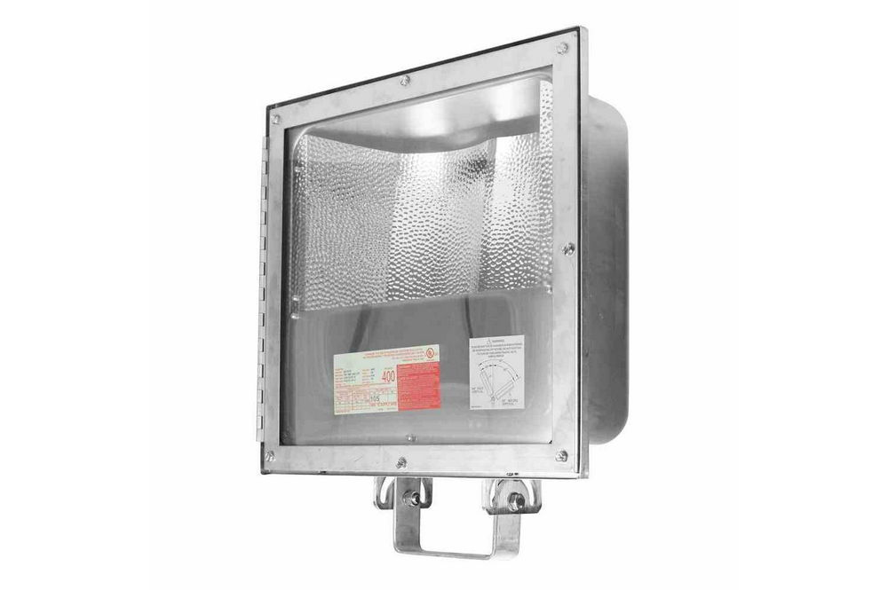 Are Metal Halide Lights Dangerous: Class 1 Division 2