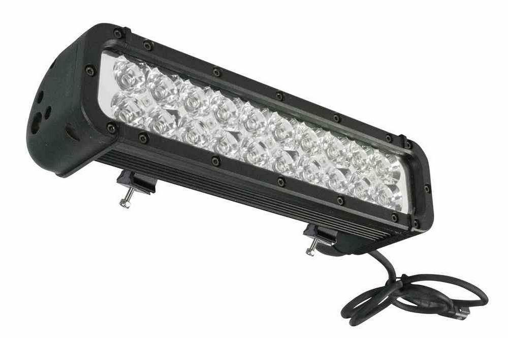 Infrared led light bar 20 ir leds 60 watts 750 850 940nm ledlb 20e ir aloadofball Gallery