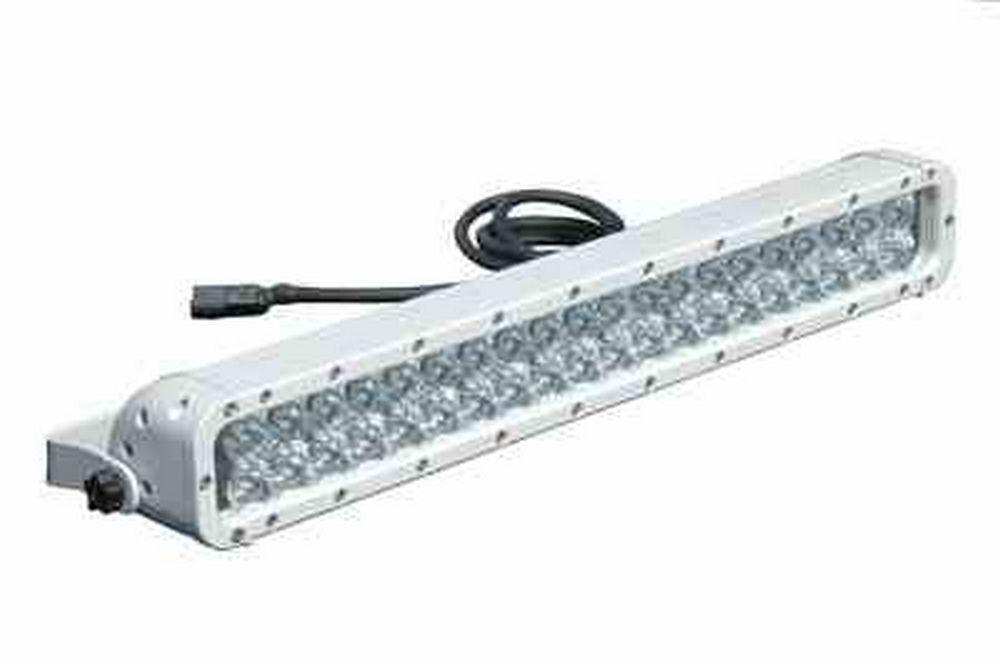 infrared led light bar w trunnion u bracket mount 40 3 watt leds. Black Bedroom Furniture Sets. Home Design Ideas