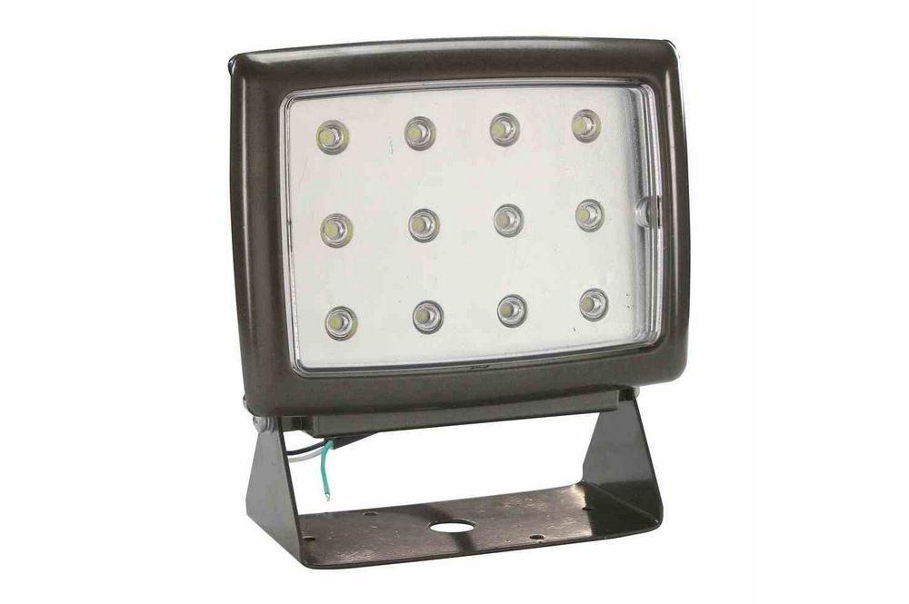Ledwp 400 led wall pack light 400w metal halide equivalent 12 ledwp 400 arubaitofo Choice Image