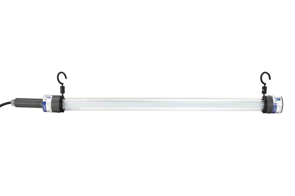 14 Watt Led Drop Light Task Light With Hanging Hooks 50