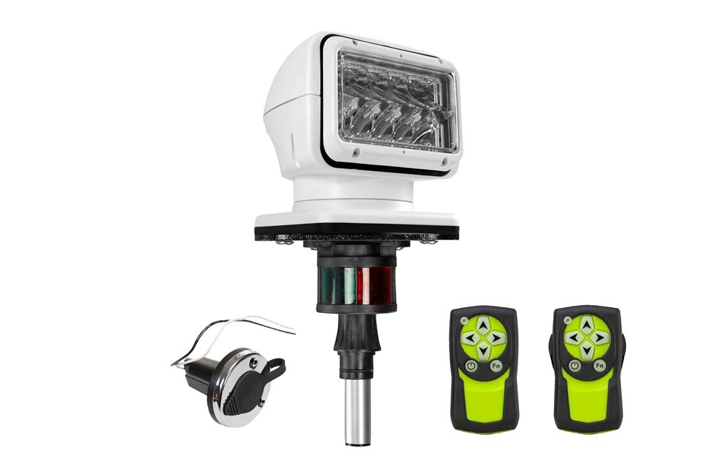 golight remote control boat spotlight gl