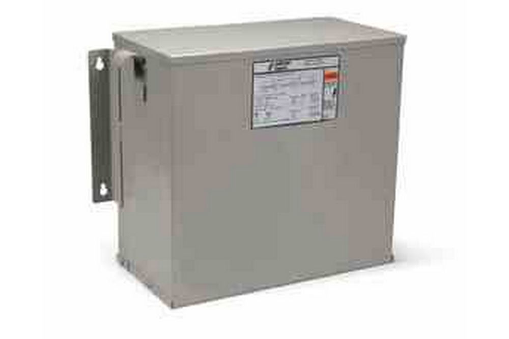 45 Kva Transformer - 480v Three Phase - 480v Delta Primary - 208y  120v Secondary