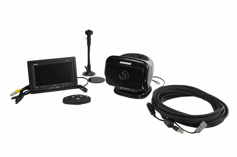 Magnetic Helios Golight Thermal Imaging Camera System 6