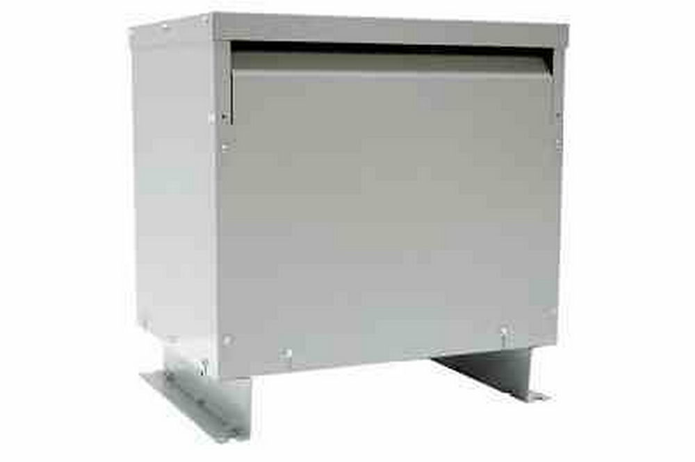 150 Kva Transformer - 480v Primary - 240  120v Secondary - Nema 3r Enclosure