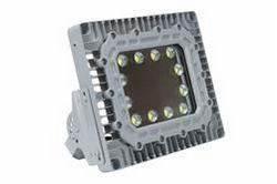 150 Watt Crane LED Flood Light - 480V - Trunnion para montaje en superficie - 17,500 Lumens - IP67 Waterproof
