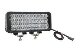120 Watt Strobing Infrared LED Light Emitter - 10hz IR Strobe - 850NM or 940NM - 9-42VDC - Extreme