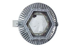 150 Watt Explosion Proof Trunnion Mount LED Light Fixture - Class 1 Division 1 Group B Hydrogen
