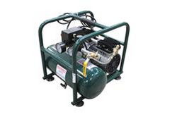 115V õhukompressor pneumaatiliste valgusmastide jaoks
