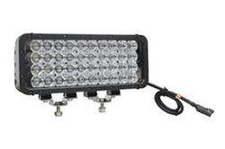 120 Watt Strobing infrapunane LED valgusdiood - 25Hz IR strobe - 750Nm, 850Nm, 940Nm - 9-42VDC - IP68
